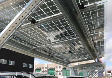 Solar Photovoltaic Glass Market is Expected to Reach $37.6 Billion by 2026: Says AMR